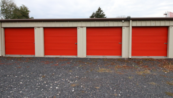 Littlestown Self Storage 4835 Baltimore Pike Littlestown, PA - Photo 2