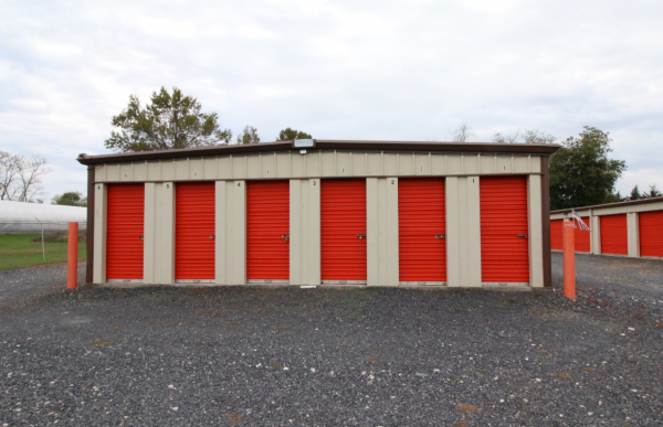 Littlestown Self Storage 4835 Baltimore Pike Littlestown, PA - Photo 3