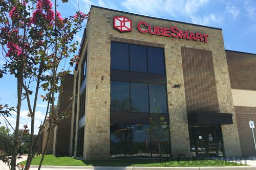 CubeSmart Self Storage - Westworth Village 140 Roaring Springs Road Westworth Village, TX - Photo 1