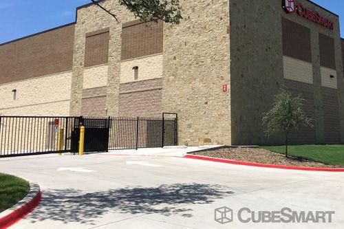 CubeSmart Self Storage - Westworth Village 140 Roaring Springs Road Westworth Village, TX - Photo 4