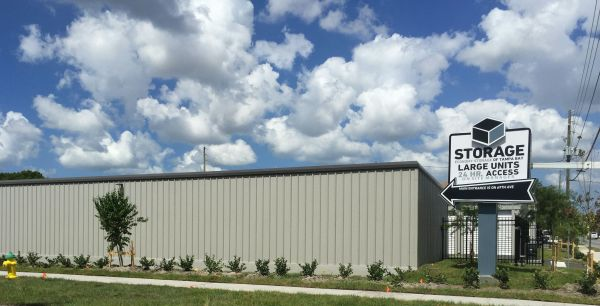 Economy Storage of Tampa Bay 3821 69th Avenue Pinellas Park, FL - Photo 0