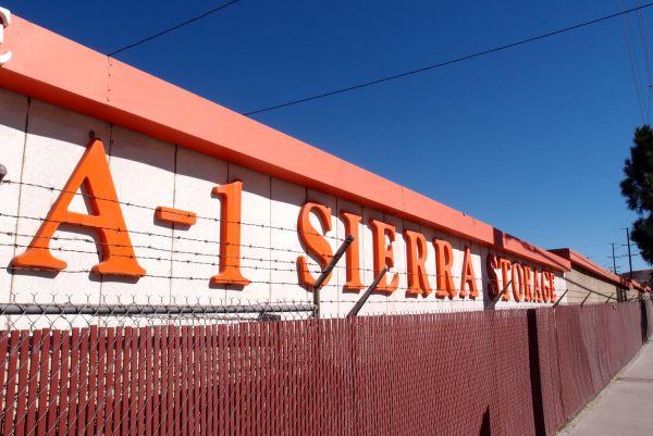 A-1 Sierra Storage 17175 Sierra Highway Santa Clarita, CA - Photo 0