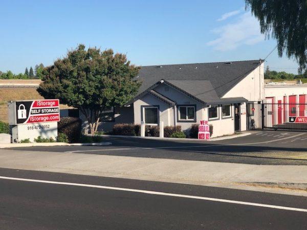 iStorage Rancho Cordova 11033 Folsom Boulevard Rancho Cordova, CA - Photo 0