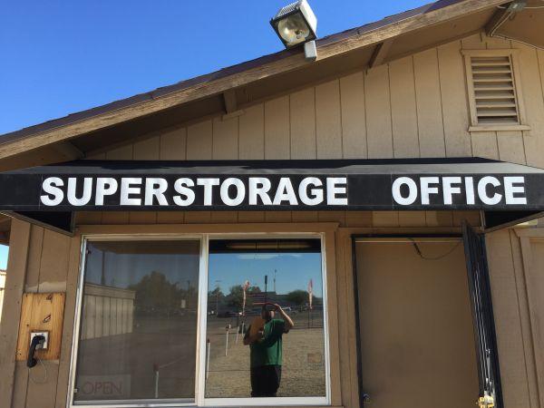 SuperStorage - El Centro 1299 North Imperial Avenue El Centro, CA - Photo 0