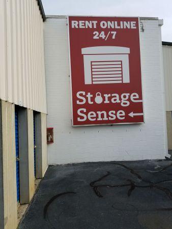 Storage Sense - Winston Salem - Peters Creek 2550 Peters Creek Parkway Winston-salem, NC - Photo 5