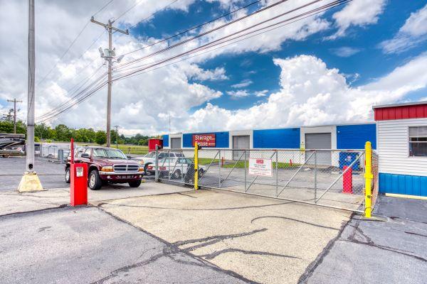 Storage Sense - Winston Salem - Peters Creek 2550 Peters Creek Parkway Winston-salem, NC - Photo 8
