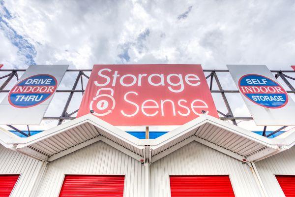 Storage Sense - Winston Salem - Peters Creek 2550 Peters Creek Parkway Winston-salem, NC - Photo 0