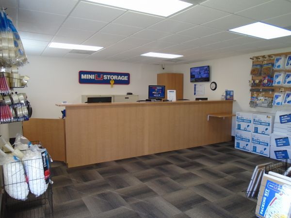 Mini U Storage - Melbourne 3546 West New Haven Avenue Melbourne, FL - Photo 1