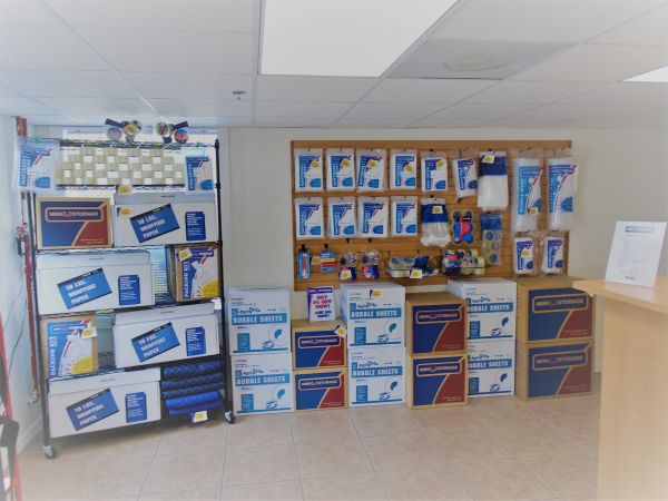 Mini U Storage - Palm Bay 1595 Port Malabar Boulevard Northeast Palm Bay, FL - Photo 2