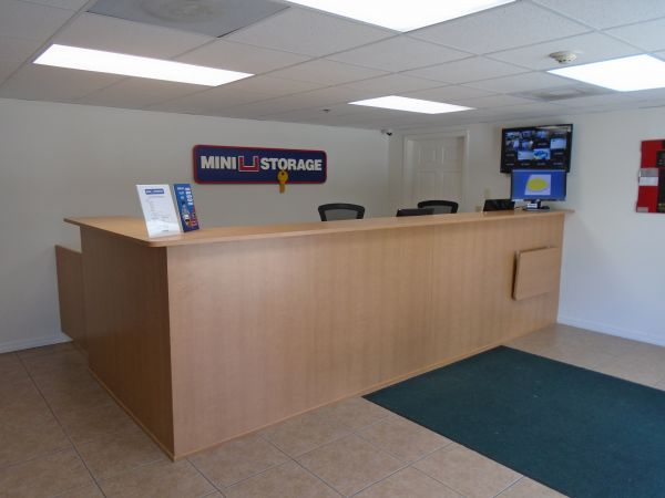 Mini U Storage - Palm Bay 1595 Port Malabar Boulevard Northeast Palm Bay, FL - Photo 4