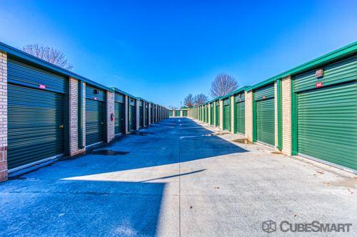 CubeSmart Self Storage - Olathe 325 North Mur-Len Road Olathe, KS - Photo 1