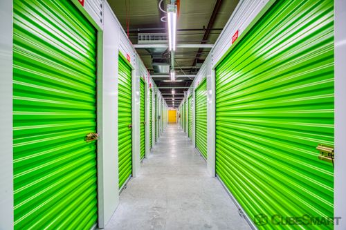 CubeSmart Self Storage - Olathe 325 North Mur-Len Road Olathe, KS - Photo 2