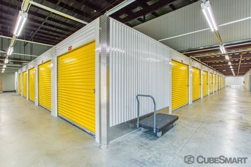 CubeSmart Self Storage - Olathe 325 North Mur-Len Road Olathe, KS - Photo 3