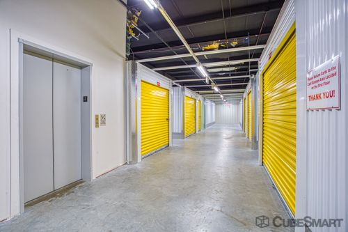 CubeSmart Self Storage - Olathe 325 North Mur-Len Road Olathe, KS - Photo 5