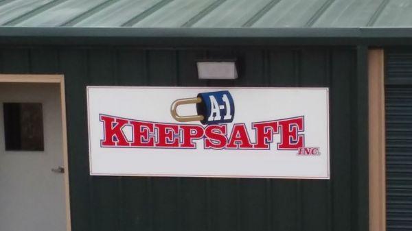 A-1 Keep Safe - Eighty Four 1300 Venetia Road Eighty Four, PA - Photo 2