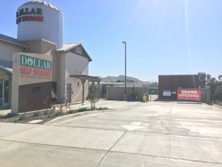 Dollar Self Storage - Jurupa Valley 11110 Limonite Avenue Jurupa Valley, CA - Photo 11