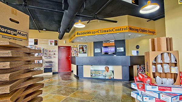 StorageMart - US Highway 6 & Brett Trail 32280 U.S. 6 Edwards, CO - Photo 2