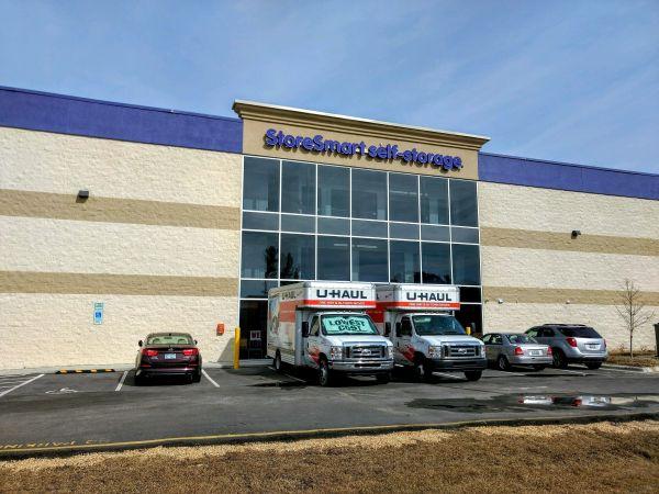 StoreSmart - Durham 1651 TW Alexander Drive Durham, NC - Photo 0