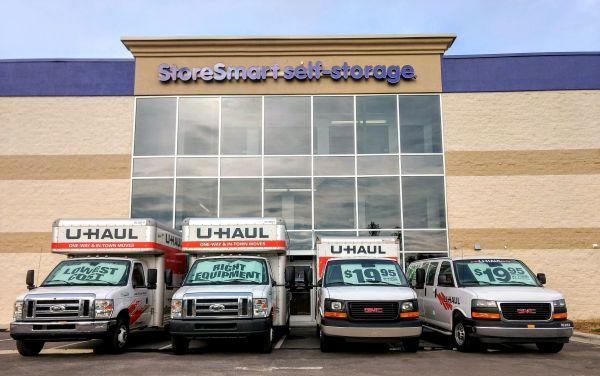 StoreSmart - Durham 1651 TW Alexander Drive Durham, NC - Photo 6
