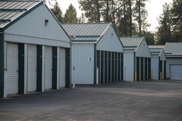 Keylock Storage - Coeur d'Alene (Appleway Ave)