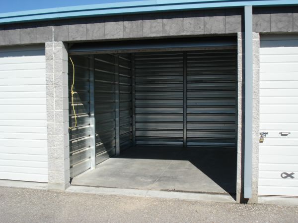 Keylock Storage - Boise 450 South Maple Grove Road Boise, ID - Photo 1