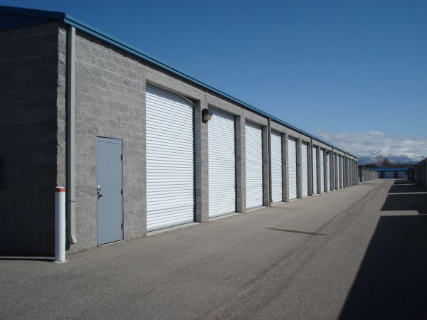 Keylock Storage - Boise 450 South Maple Grove Road Boise, ID - Photo 2