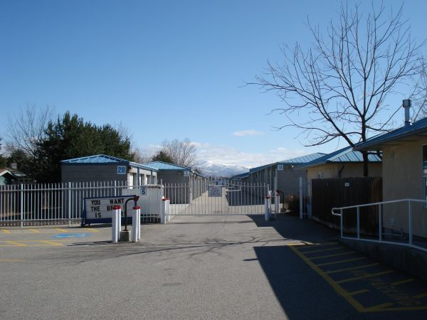 Keylock Storage - Boise 450 South Maple Grove Road Boise, ID - Photo 3