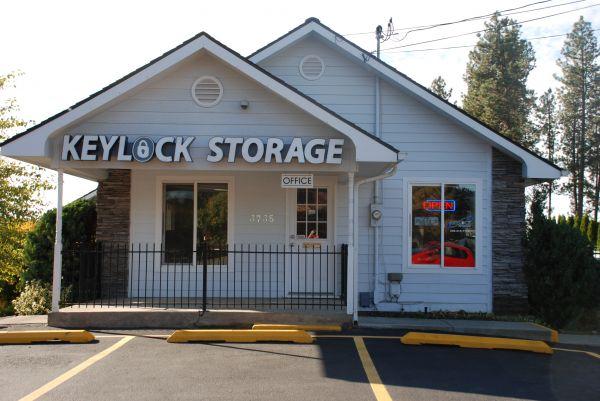 Keylock Storage - Coeur d'Alene (Fruitland Ln) 3735 North Fruitland Lane Coeur D'alene, ID - Photo 0