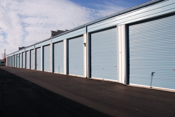 Keylock Storage - Coeur d'Alene (Fruitland Ln) 3735 North Fruitland Lane Coeur D'alene, ID - Photo 3