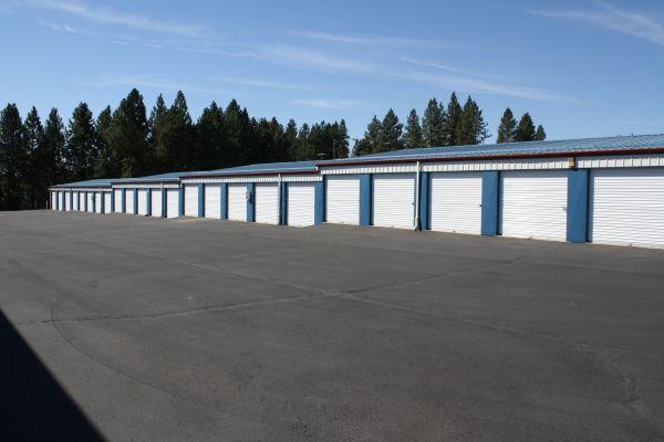 Keylock Storage - Mead 14106 North Market Street Mead, WA - Photo 2