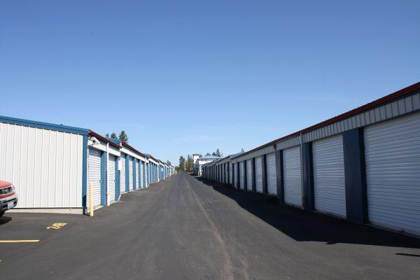 Keylock Storage - Mead 14106 North Market Street Mead, WA - Photo 3