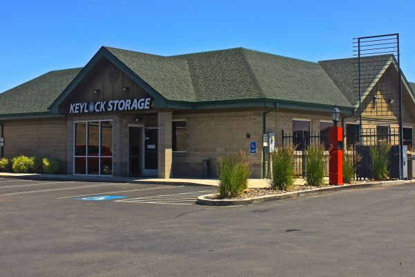 Keylock Storage - Nampa 146 North Middleton Road Nampa, ID - Photo 0