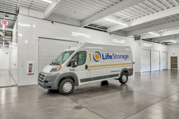 Life Storage - Scottsdale - East Acoma Drive 7301 East Acoma Drive Scottsdale, AZ - Photo 7