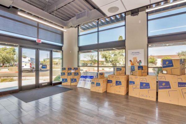 Life Storage - Scottsdale - East Acoma Drive 7301 East Acoma Drive Scottsdale, AZ - Photo 1