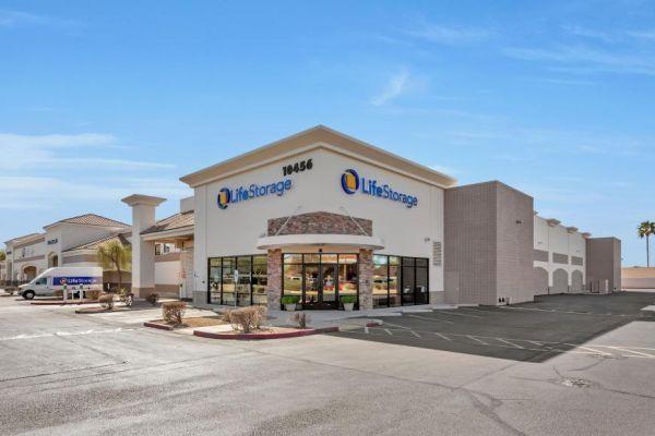 Life Storage - Scottsdale - North 74th Street 10456 North 74th Street Scottsdale, AZ - Photo 0