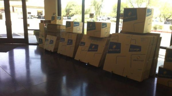 Life Storage - Scottsdale - North 74th Street 10456 North 74th Street Scottsdale, AZ - Photo 8