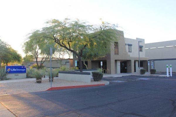 Life Storage - Scottsdale - 7425 East Williams Drive 7425 East Williams Drive Scottsdale, AZ - Photo 0