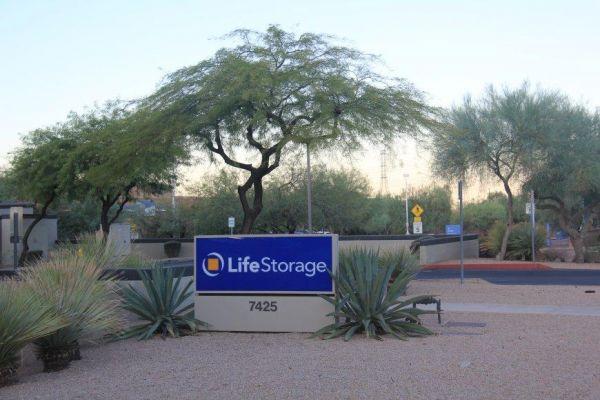 Life Storage - Scottsdale - 7425 East Williams Drive 7425 East Williams Drive Scottsdale, AZ - Photo 5