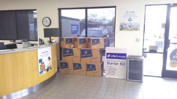 Life Storage - Scottsdale - 7425 East Williams Drive 7425 East Williams Drive Scottsdale, AZ - Photo 6
