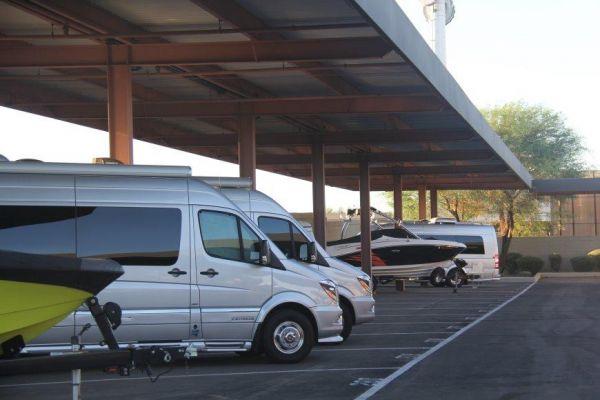 Life Storage - Scottsdale - 7425 East Williams Drive 7425 East Williams Drive Scottsdale, AZ - Photo 8