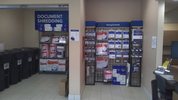 Life Storage - Scottsdale - North 116th Street 10760 North 116th Street Scottsdale, AZ - Photo 1
