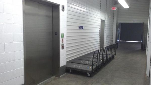 Life Storage - Scottsdale - North 116th Street 10760 North 116th Street Scottsdale, AZ - Photo 3