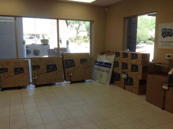 Life Storage - Scottsdale - North 116th Street 10760 North 116th Street Scottsdale, AZ - Photo 4