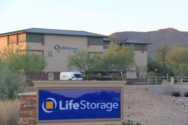 Life Storage - Scottsdale - North 116th Street 10760 North 116th Street Scottsdale, AZ - Photo 5
