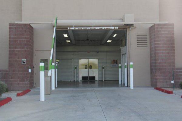Life Storage - Scottsdale - North 116th Street 10760 North 116th Street Scottsdale, AZ - Photo 6