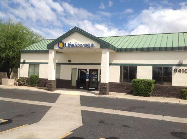 Life Storage - Peoria 8410 West Union Hills Drive Peoria, AZ - Photo 0