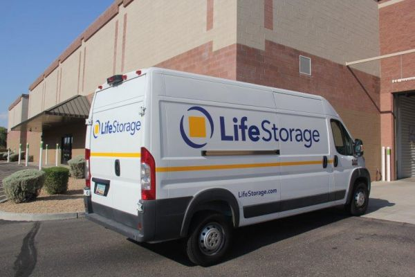 Life Storage - Peoria 8410 West Union Hills Drive Peoria, AZ - Photo 2