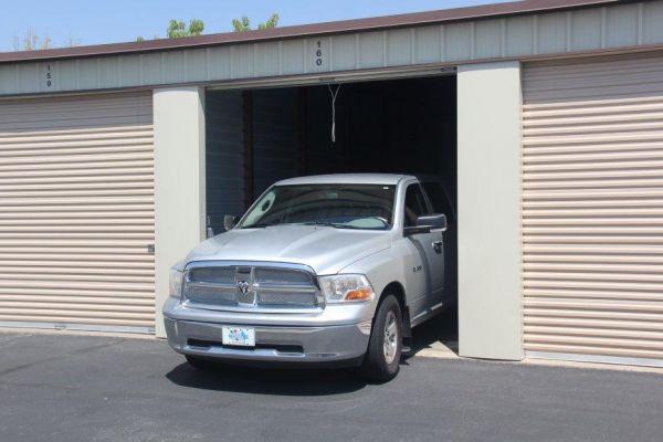 Life Storage - Peoria 8410 West Union Hills Drive Peoria, AZ - Photo 4