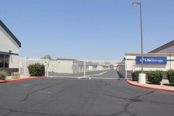 Life Storage - Peoria 8410 West Union Hills Drive Peoria, AZ - Photo 8