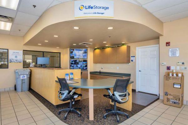 Life Storage - Cave Creek - North Black Mountain Parkway 34215 North Black Mountain Parkway Cave Creek, AZ - Photo 6